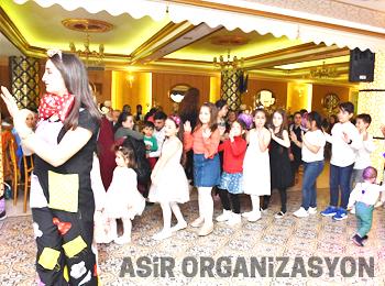 asir organizasyonu